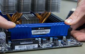 RAM installatie post thumbnail